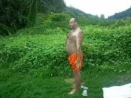 FAIL: Cómo no tirarse al río