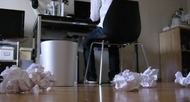 Smart Trashbox: La papelera más inteligente del mundo