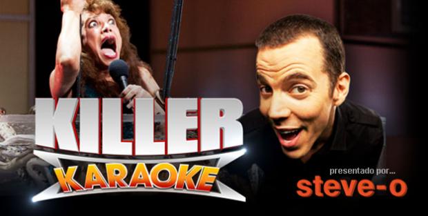 Killer Karaoke, no dejes de cantar pase lo que pase