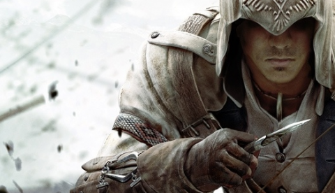 El rap de Assassin's Creed 3