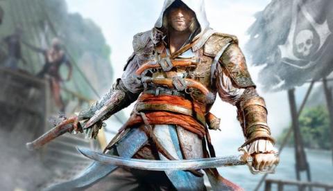 Assassin's Creed IV: Black Flag. Esta vez la historia va de piratas