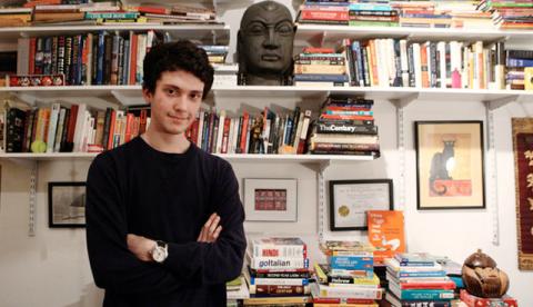 Timothy Doner, un joven de 17 años que habla 23 idiomas