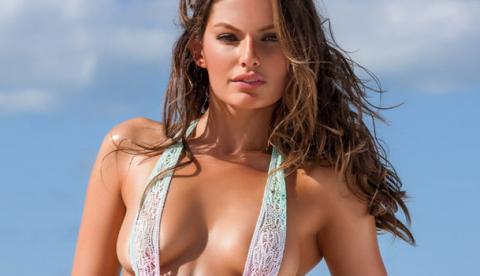 Una de las mujeres más bellas del mundo