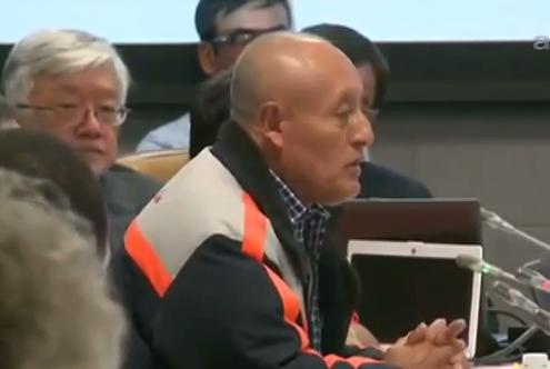 El testimonio del campesino ecuatoriano que enmudeció a la ONU