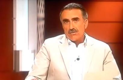 Juan y Medio planta cara a los comentarios homófobos en su programa