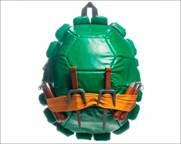 La mochila que todo niño quisiera tener