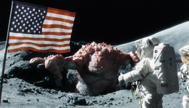 Los astronautas no deben de comer alubias. El falso anuncio que se ha hecho viral