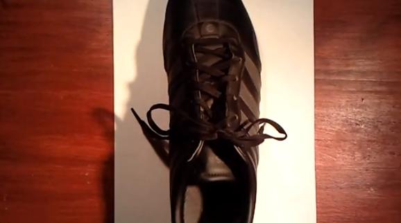 Cómo atarse los cordones de los zapatos en 3 segundos