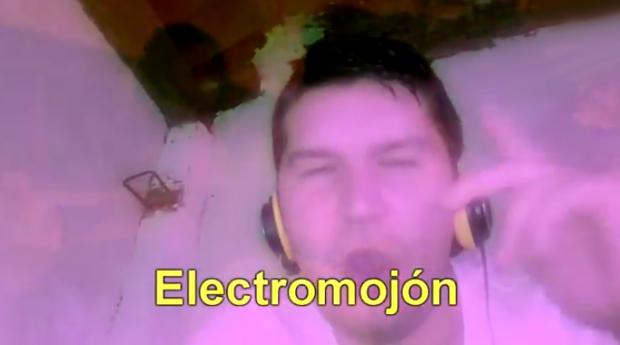 Electromojón 2013 - Real mierda mix