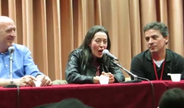 Las voces originales en castellano de Dragon Ball en el Mangafest 2013