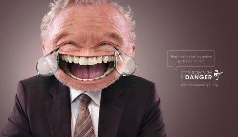 Brillante campaña contra el abuso de menores en Internet con los emoticonos de WhatsApp