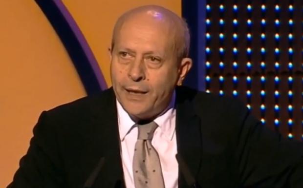 Abuchean a Wert tras su discurso en los premios Forqué y TVE lo censura (Vídeo)