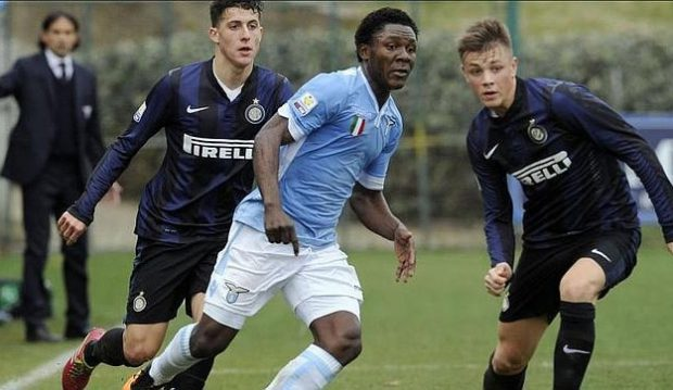 Joseph Minala, el futbolista de 17 años acusado de tener realmente 42
