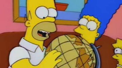Así suenan Los Simpson en otros países
