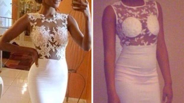 ee42d00b3 Los peligros de comprar un vestido de novia por Internet - miBrujula.com