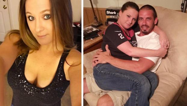 Una mujer deja su trabajo para amamantar a su novio de 36 años cada dos horas