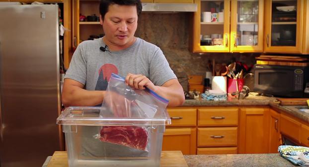 Cómo envasar al vacío en casa sin máquina de envasar al vacío