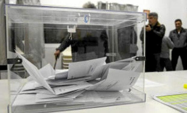 Un gallego se confunde y vota con el sobre de un bautizo que contenía 200 euros