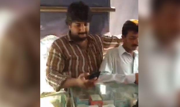 La broma más vieja del mundo llega a Pakistán y se vuelve viral