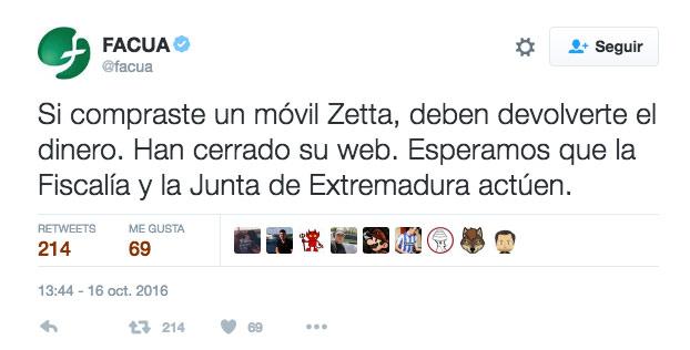 facua-twitter-zetta