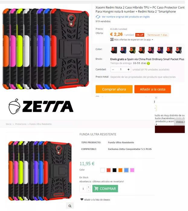 fundas-moviles-aliexpress-zeta