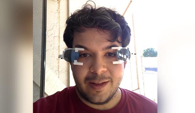 Llegan las gafas de sol automáticas