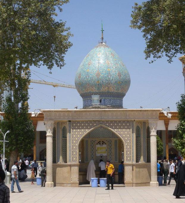 mezquita-shah-cheragh2