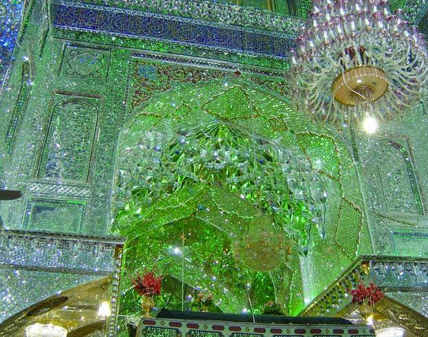 mezquita-shah-cheragh4