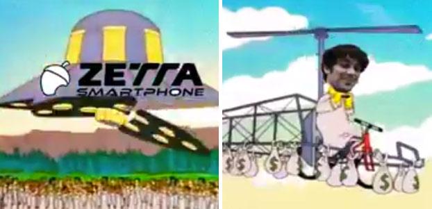 Los mejores memes y tuits del caso Zetta