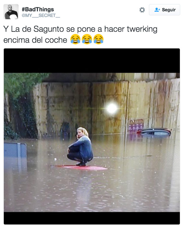 mujer-atrapada-coche-sagunto-memes-4