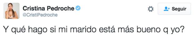 Cristina Pedroche vuelve a publicar unas fotos de su vestido y los comentarios no se hacen esperar