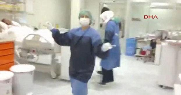 Despiden a varias enfermeras por grabarse bailando frente a unos pacientes (Vídeo)