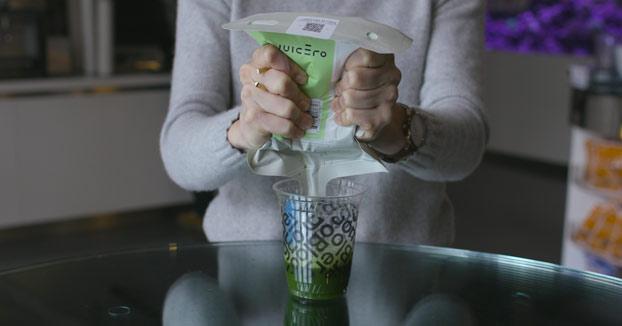 Juicero, el exprimidor de 400 euros que es una auténtica estafa