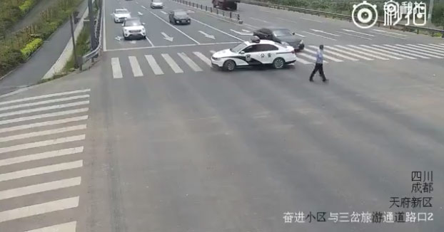 ¿Buen policía?, ¿mal policía? o ¿policía estúpido?