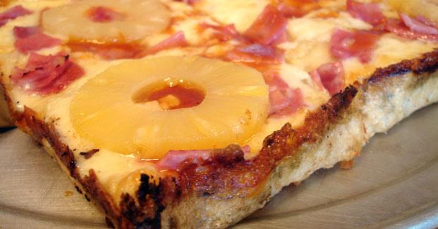 Muere Sam Panopoulos, el inventor de la pizza hawaiana