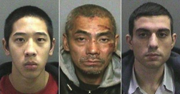 tres presos se fugan carcel maxima seguridad estados unidos