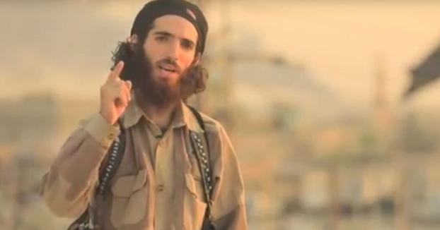 El Cordobés (terrorista de ISIS) amenaza a España y en Twitter empieza el cachondeo