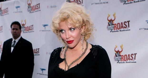 Courtney Love ya avisó sobre el peligro de las fiestas de Harvey Weinstein en el año 2005