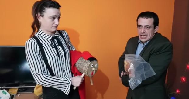 Silvia Charro y Simón Pérez han vuelto: Sobremesa sobre Tabarnia