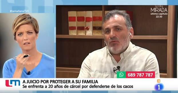 Un ex policía de Sevilla se enfrenta a 20 años de cárcel por disparar a tres ladrones que trataban de robar en su casa