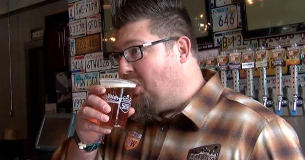 Un hombre renuncia a comer y solo se alimentará de cerveza durante la Cuaresma