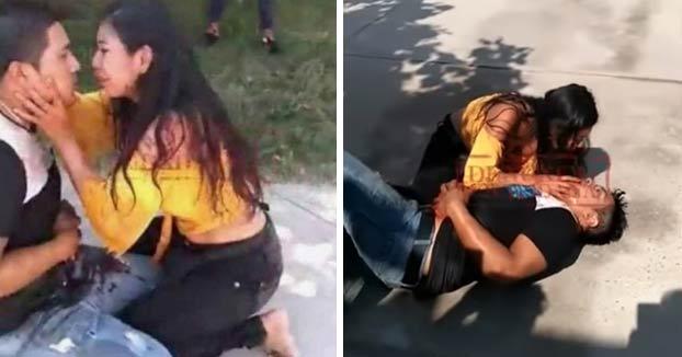 Liberan a Sonia, la joven que apuñaló a su novio y luego le suplicó que la perdonase