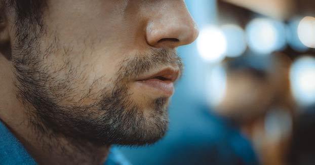 438a0b919f7e La barba de los hombres contiene más gérmenes que la piel de un perro