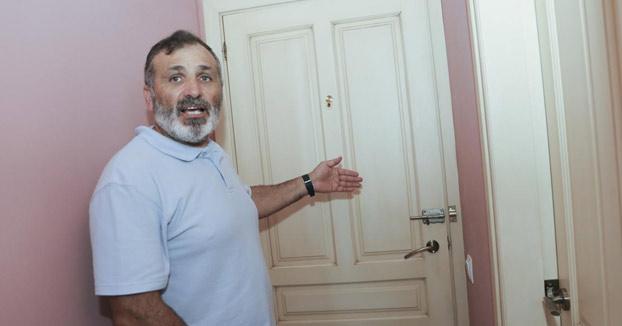 Casimiro Villegas condenado a dos años y medio de cárcel por lesiones a los atracadores que entraron en su casa