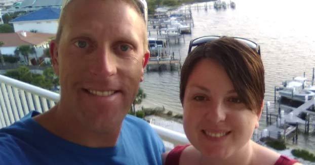 Un hombre viaja desde Noruega a EEUU para sorprender a su suegro, y este lo mata sin querer